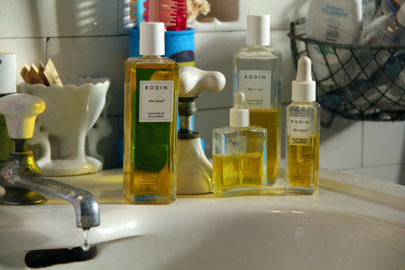 Linda Rodin's Sink | Image via Into The Gloss