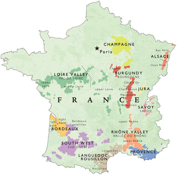 france_wine_map