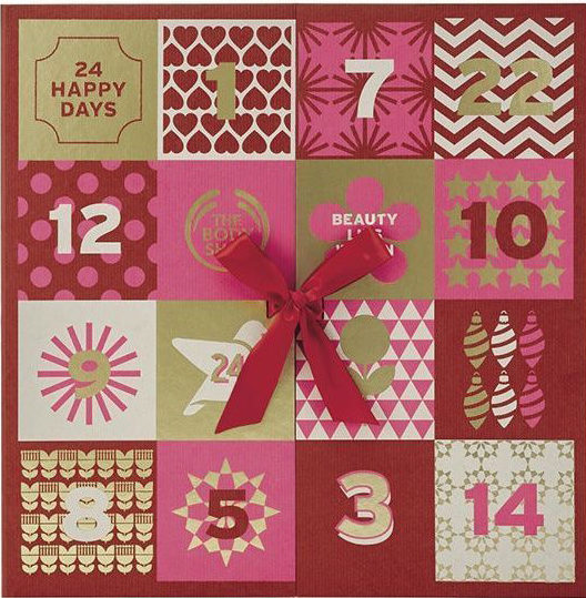 the-body-shop-deluxe-cheeky-surprises-advent-calendar
