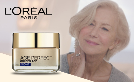 Image via LOreal Paris